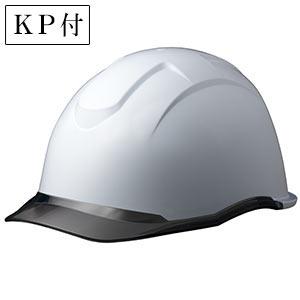 ヘルメット SC−13PCL RA KP付 コンドル ホワイト/スモーク