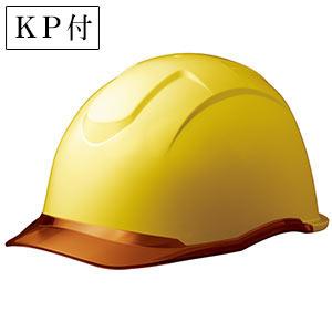 ヘルメット SC−13PCL RA KP付 コンドル イエロー/オレンジ