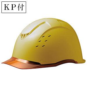 ヘルメット SC−13PCLV RA KP コンドル イエロー/オレンジ