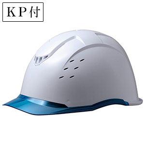 ヘルメット SC−13PCLV RA KP コンドル ホワイト/ブルー