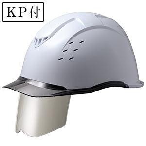 ヘルメット SC−13PCLVS RA KP コンドル ホワイト/スモーク