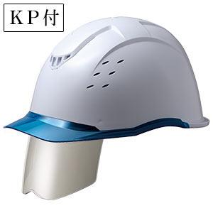 ヘルメット SC−13PCLVS RA KP コンドル ホワイト/ブルー