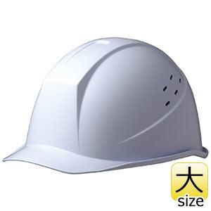 ヘルメット 特大サイズ SC−11BVLLT RA スーパーホワイト