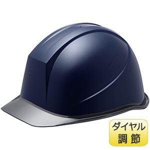 ヘルメット SC−11PCL DR ブルー/スモーク