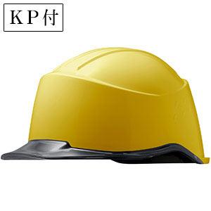 ヘルメット SC−15PCLN RA2 KP 侍 イエロー/スモーク