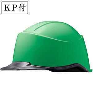 ヘルメット SC−15PCLN RA2 KP 侍 グリーン/スモーク
