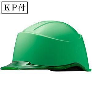 ヘルメット SC−15PCLN RA2 KP 侍 グリーン/グリーン