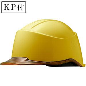 ヘルメット SC−15PCLN RA2 KP 侍 イエロー/ブラウン