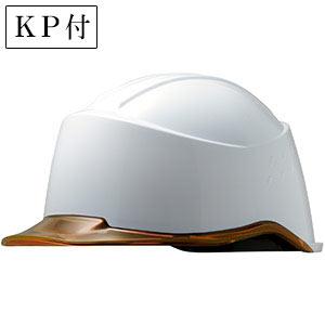 ヘルメット SC−15PCLN RA2 KP 侍 ホワイト/ブラウン
