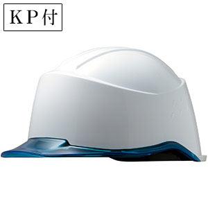 ヘルメット SC−15PCLN RA2 KP 侍 ホワイト/ブルー