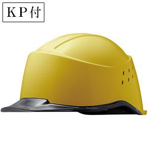 ヘルメット SC−15PCLNV RA2 KP 侍 イエロー/スモーク
