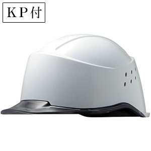 ヘルメット SC−15PCLNV RA2 KP 侍 ホワイト/スモーク