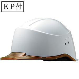 ヘルメット SC−15PCLNV RA2 KP 侍 ホワイト/ブラウン