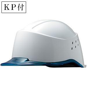 ヘルメット SC−15PCLNV RA2 KP 侍 ホワイト/ブルー