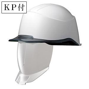 ヘルメット SC−15PCLNS RA2 KP 侍 ホワイト/スモーク