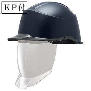 ヘルメット SC−15PCLNS RA2 KP 侍 ネイビー/スモーク