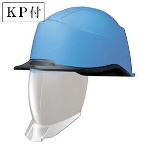 ヘルメット SC−15PCLNS RA2 KP 侍 ブルー/スモーク