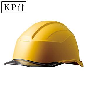 ヘルメット SC−21PCL RA3 KP 侍II イエロー/スモーク