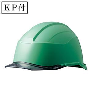 ヘルメット SC−21PCL RA3 KP 侍II グリーン/スモーク