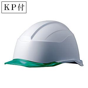 ヘルメット SC−21PCL RA3 KP 侍II ホワイト/グリーン