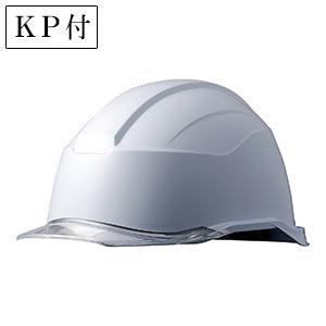 ヘルメット SC−21PCL RA3 KP 侍II ホワイト/クリア