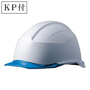 ヘルメット SC−21PCL RA3 KP 侍II ホワイト/ブルー