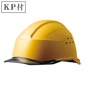 ヘルメット SC−21PCLV RA3 KP 侍II イエロー/スモーク