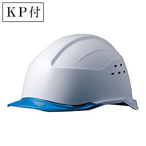 ヘルメット SC−21PCLV RA3 KP 侍II ホワイト/ブルー