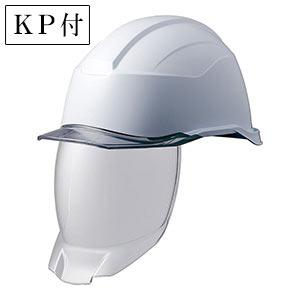 ヘルメット SC−21PCLS RA3 KP 侍II ホワイト/スモーク