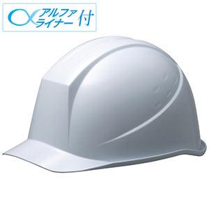 ヘルメット SC−11P RA α スーパーホワイト