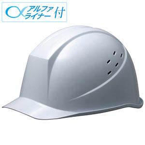 ヘルメット SC−11PV RA α スーパーホワイト