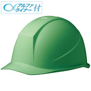 ヘルメット SC−11B RA α モスグリーン