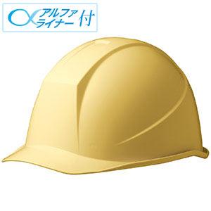 ヘルメット SC−11B RA α クリーム