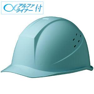 ヘルメット SC−11BV RA α スカイブルー