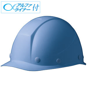ヘルメット SC−11F RA α ブルー♯2