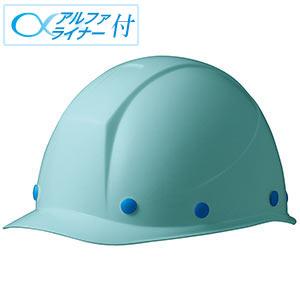 ヘルメット SC−11F RA α ブルー♯5
