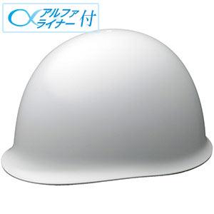 ヘルメット SC−MPC RA α ホワイト