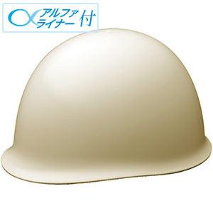 ヘルメット SC−MPC RA α クリーム