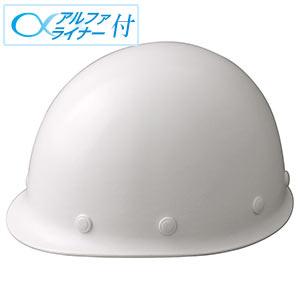 ヘルメット SC−M RA α スーパーホワイト
