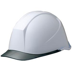 ヘルメット LSC−11PCL ホワイト/スモーク