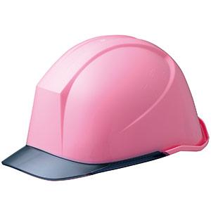 ヘルメット LSC−11PCL ピンク/スモーク