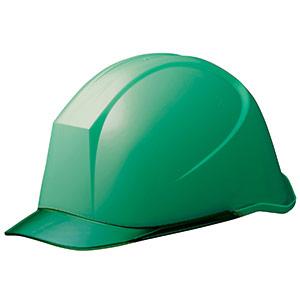 ヘルメット LSC−11PCL グリーン/グリーン