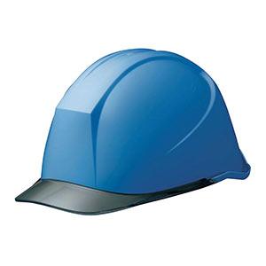 ヘルメット LSC−11PCL ブルー/スモーク
