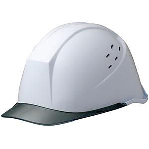 ヘルメット LSC−11PCLV ホワイト/スモーク