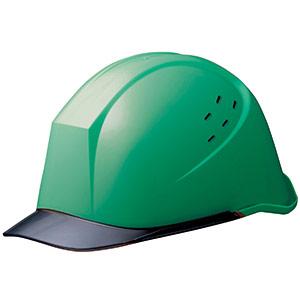 ヘルメット LSC−11PCLV グリーン/スモーク