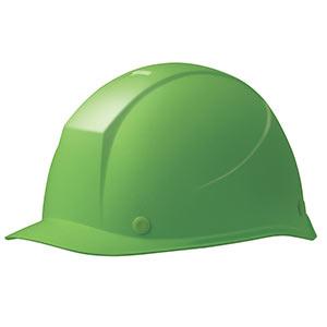 ヘルメット 小サイズ LSC−11F グリーン