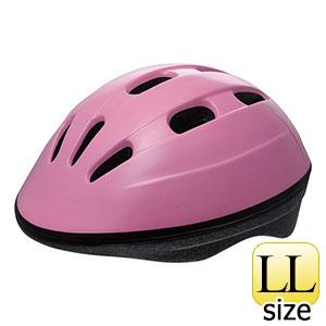 自転車乗車帽 TW型 LLサイズ ピンク