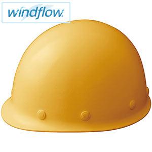 ヘルメット SC−M RA3−UP Windflow イエロー
