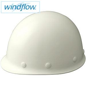 ヘルメット SC−M RA3−UP Windflow ホワイト