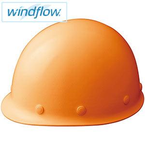 ヘルメット SC−M RA3−UP Windflow オレンジ
